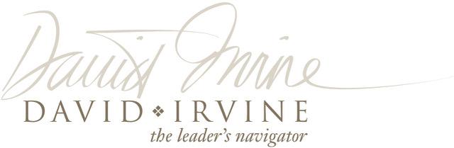 David Irvine Company Logo