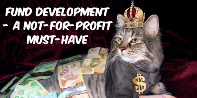 Take Roots Fund Development